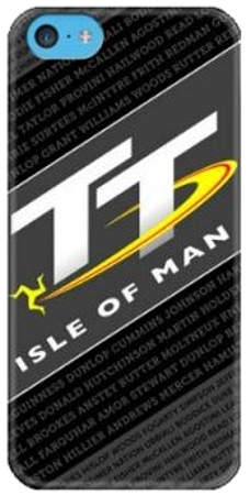 Joey Dunlop phone case